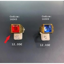 Anello Outlet Ref.CDID16243