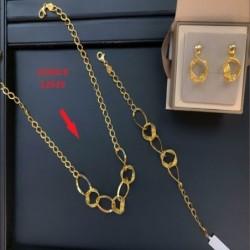 Collana in oro Ref.OR 4.50...