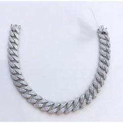 Bracciale in argento...