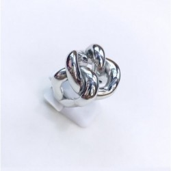 Anello in argento...