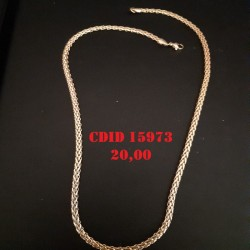 Collana Outlet Ref.CDID15973