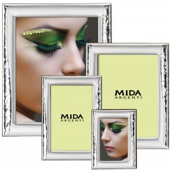 SET CORNICI MIDA Argenti ART 026005 4PZ