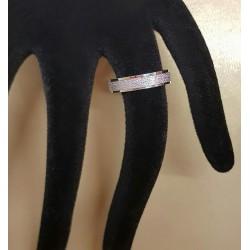 Fedina in argento Ref.CDID8827