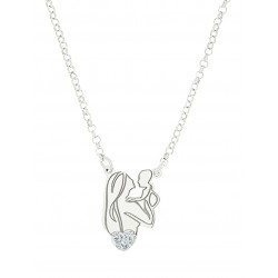 Collana in Argento...